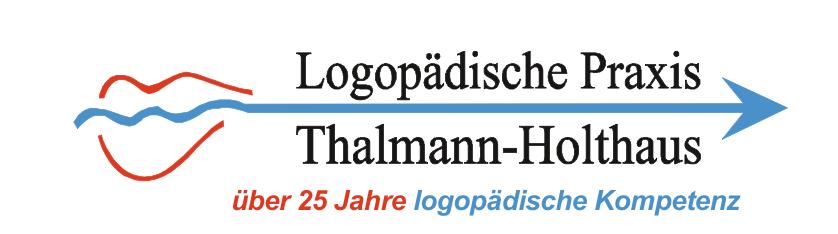 Logopädische Praxis Thalmann-Holthaus